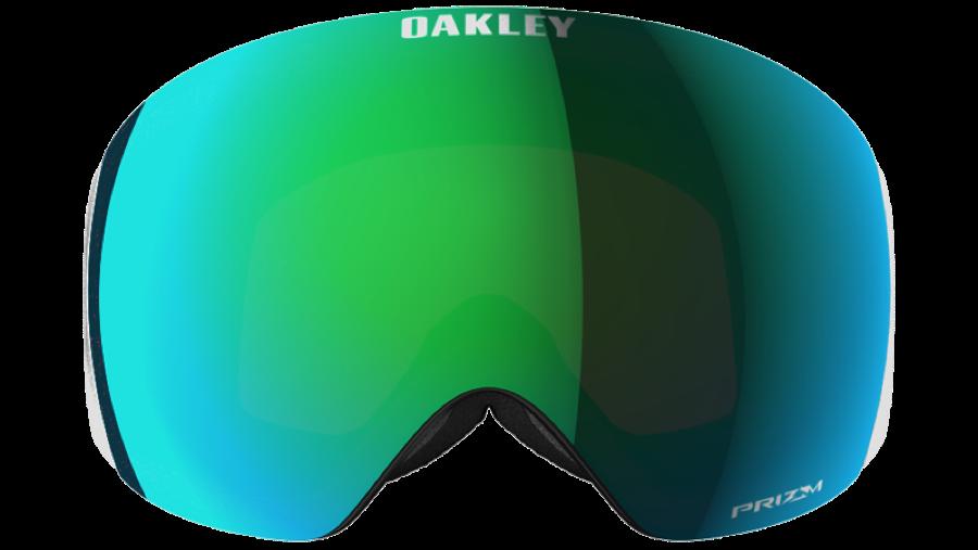 oakley prizm jade iridium flight deck