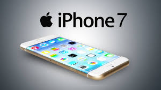 apple iphone7